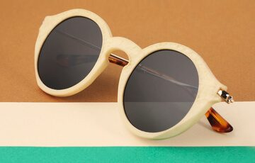 3D Printed Eyewear octobre 71
