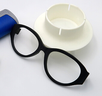 Nylon PA12 3D printing plastic