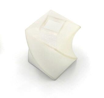 VeroClear 3D printing resin