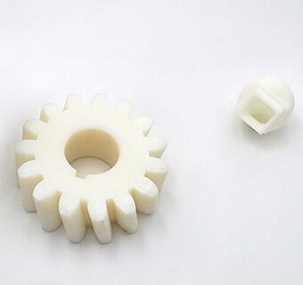 VeroWhite 3D printing resin
