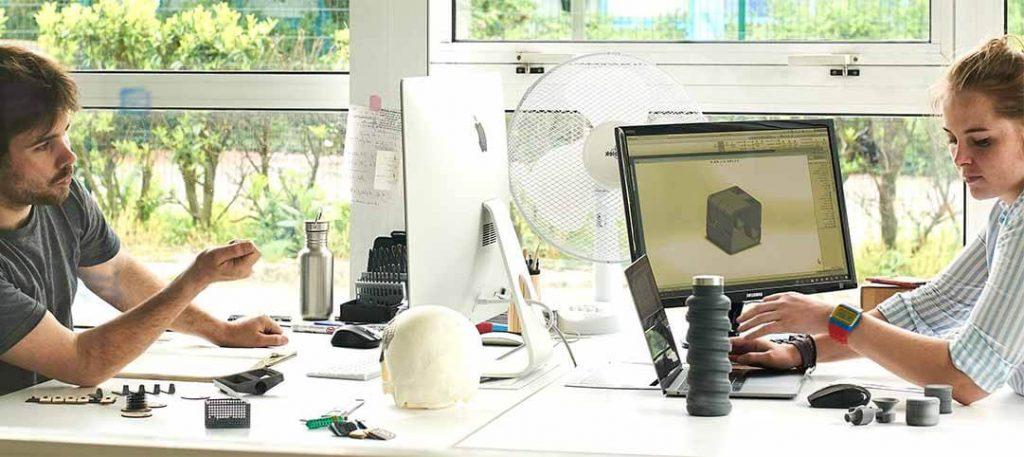 Sculpteo Studio