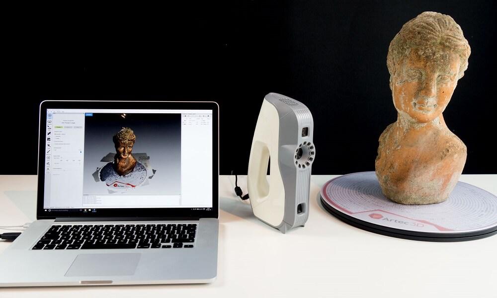 Image result for 3d scanner