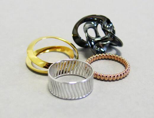 casting 3d printed parts