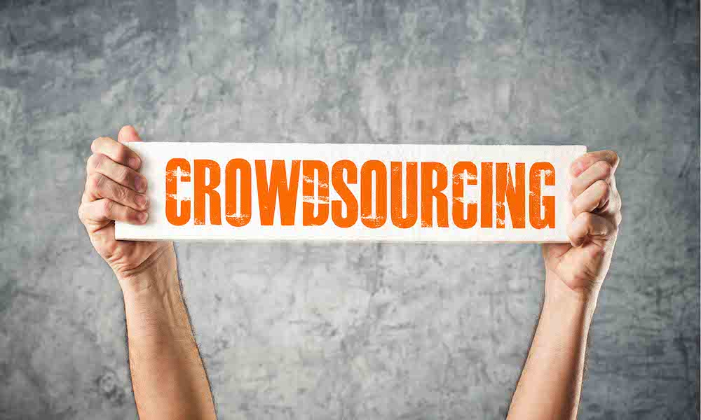 13 Best crowdsourcing platforms for product design