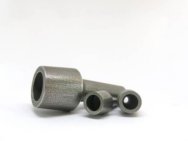 metal 3d parts