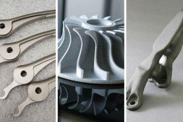 heat resistant 3d printing materials