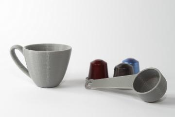 food-safe 3d printing materials