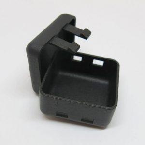 3D printing plastic nylon