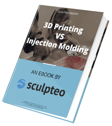 3D printingVS injection
