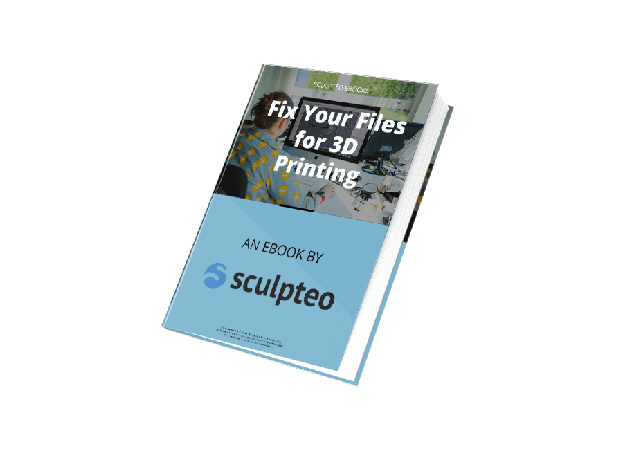 Fix your files