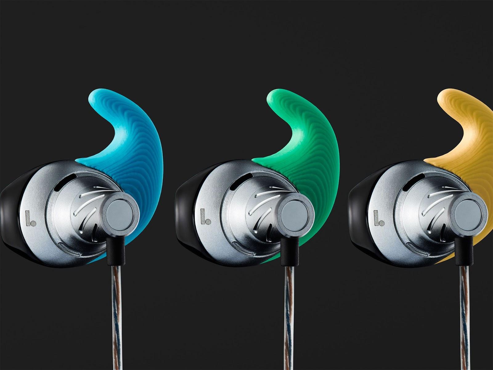 NORMAL earphones