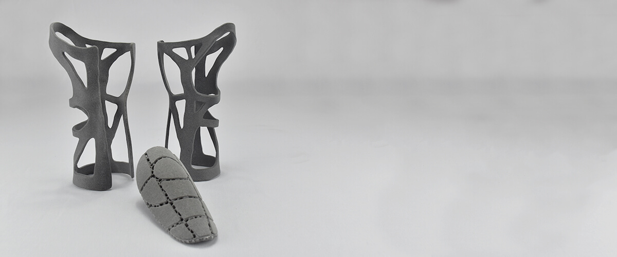 Benefit from the flexibility of Additive Manufacturing for your prototyping process!