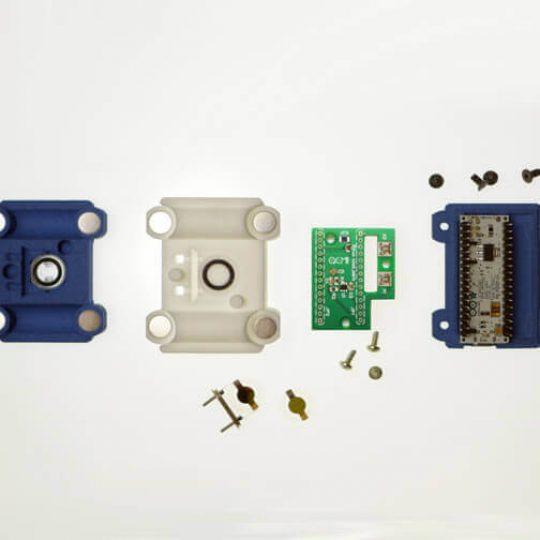 3d printing electronics