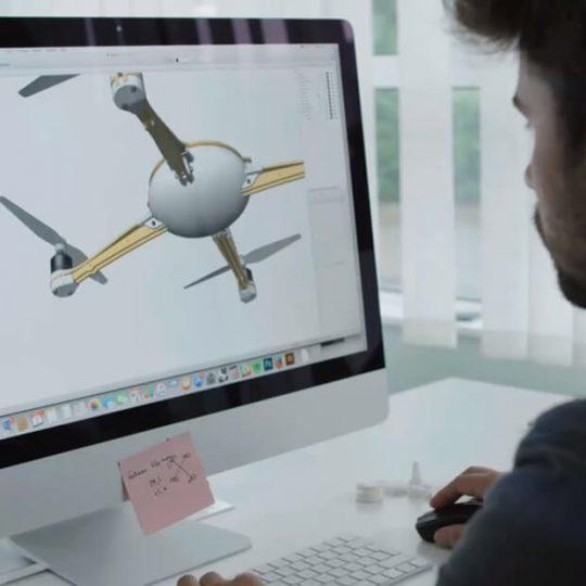 3D modeling 04