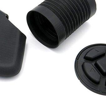 Elastomeric Polyurethane EPU 3d printing resin