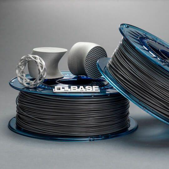 BASF Ultrafuse 316L filament
