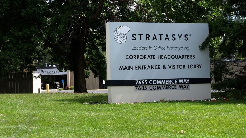 Stratasys-headquarters