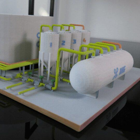 energy 3d printing